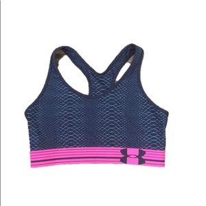 Under Armour Reversible Sports Bra